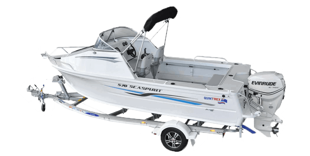 In-Stock Used Boats